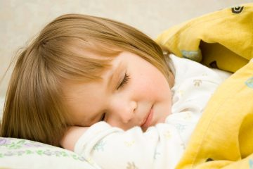 What Are Sleep Disorders? |Child Psychology